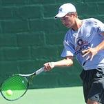 United States Tennis Association Texas Slam final results