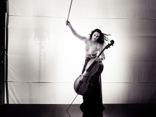 Maya Beiser