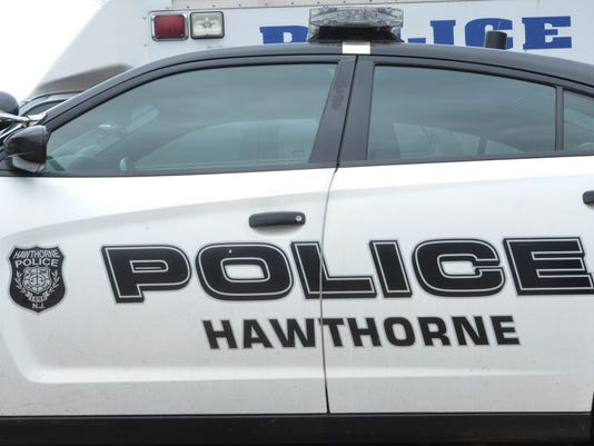 Webkey-Hawthorne-police-car