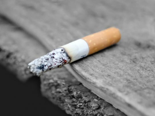 Among current U.S. smokers, nearly 7 out of 10 report
