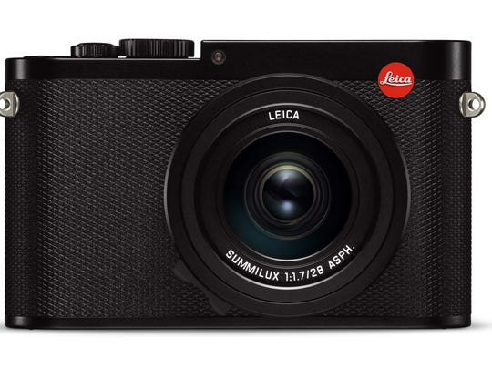The Leica Q is a $4,250 alternative to the iPhone's