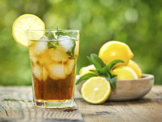 Over a tall iced tea, take time to identify new clients