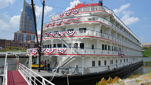 Deal Watch Free Tours On Mississippi River Cruises