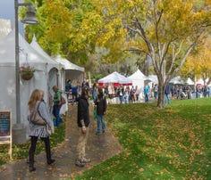 The Arizona Vegetarian Food Festival returns to Scottsdale Civic Center Park on Jan. 9-10.