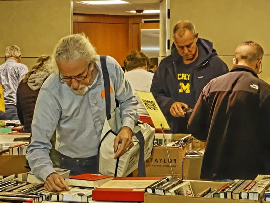 BHM baldwin book sale