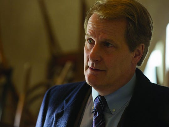 ëMartianí and ëSteve Jobsí actor Jeff Daniels has newfound confidence