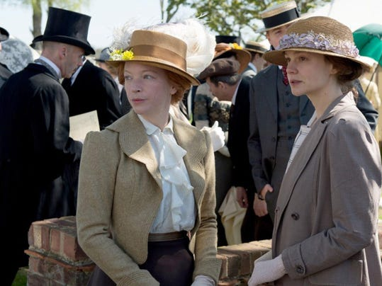 'Suffragette' movie review