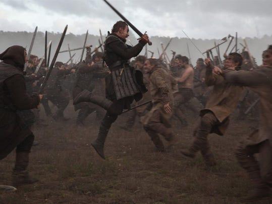 'Macbeth' movie review
