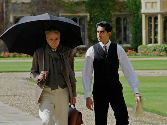 'The Man Who Knew Infinity' movie review