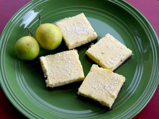 Bars that will satisfy lemon-heads, chocoholics