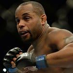 Lafayette's Daniel Cormier claims he's both focused and highly motivated to impress as he prepares to face Alexander Gustafsson in Saturday's UFC 192 main event in Houston.