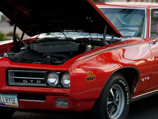 Car Shows And A Swap Meet This Weekend - Pavilions at talking stick car show