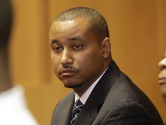 State Sen. Virgil Smith released on bond
