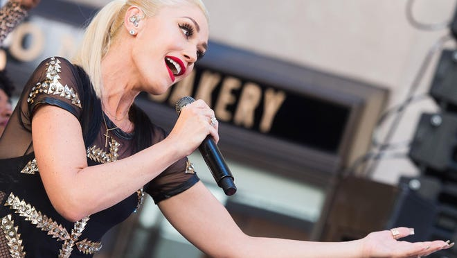 """Gwen Stefani is currently on tour for her album, """"This Is What the Truth Feels Like."""" The tour also draws heavily from her two previous solo albums."""