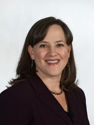 Assemblywoman Amber Joiner, D-Reno, is pushing for