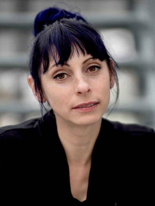 Anne-Marie Caruso