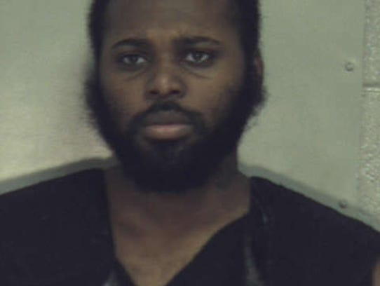 Antoine Hunter, 26, was convicted of second degree