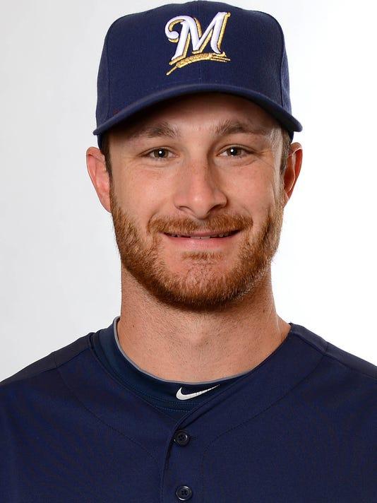 MLB: Milwaukee Brewers Photo Day
