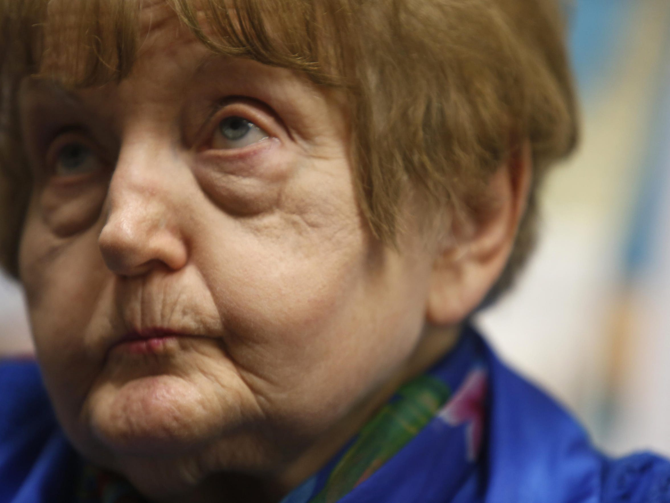 Eva Kor was interned at the Auschwitz concentration camp during World War II. Kor and her sister were Mengele twins, subjected to medical experiments by Dr. Josef Mengele while at the camp. She has spent most of her life in Terre Haute, Ind., searching for other twins and information on the experiments that were performed on them.