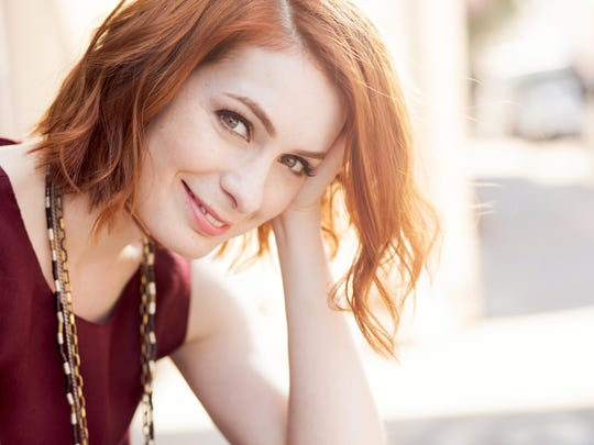 Felicia Day credit Christina Ganolfo jpg