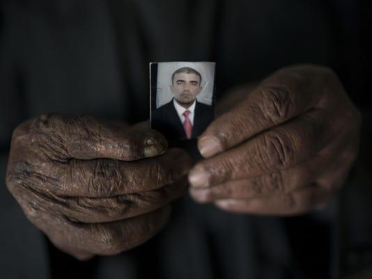 Iraq The Missing
