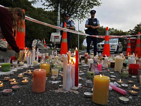 New Zealand Mosque Shooting Free Speech (3)