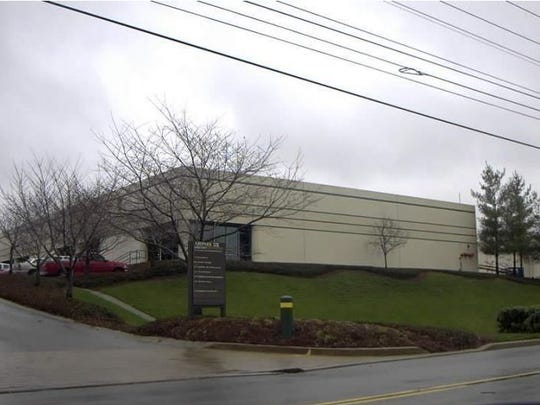 The Silverman Group's purchase of Airpark Center included