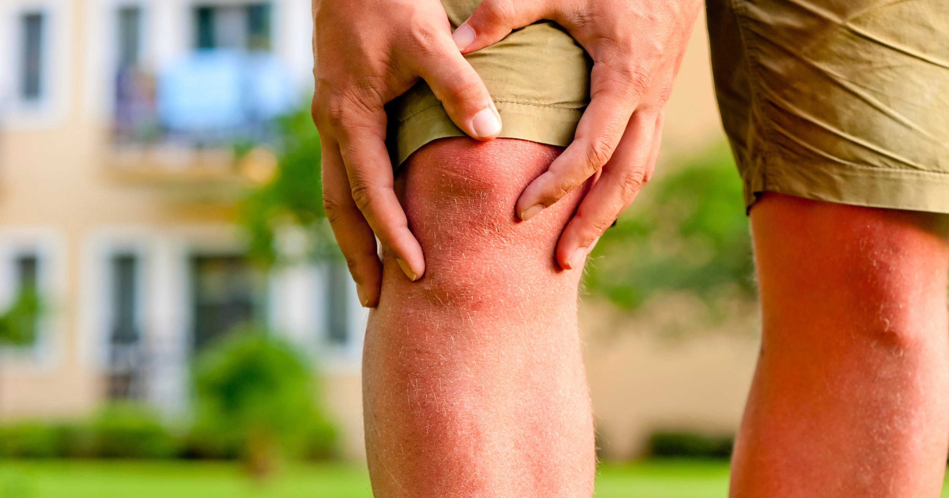 Get in the know for National Arthritis Awareness Month