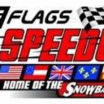 Five Flags logo.