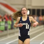 Morris County track coaches' winter honors