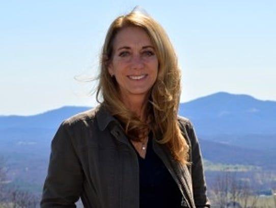 Democrat Angela Lynn is challenging Delegate Steve