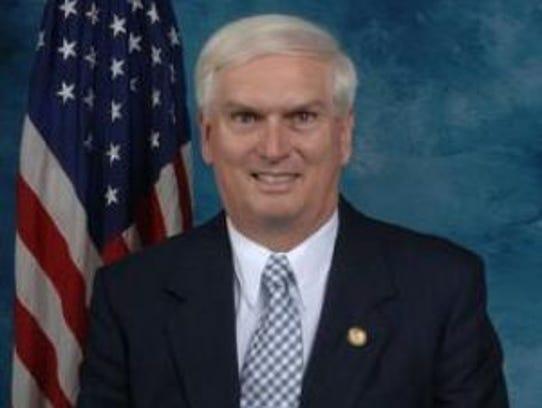 Rep. John J. Duncan Jr.