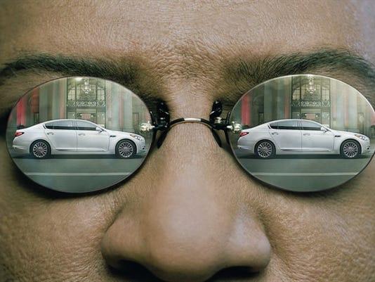 Kia uses mystery of 'Matrix' for Super Bowl ad