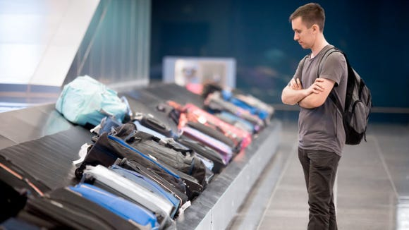 Airlines charged more than $7 billion last year for
