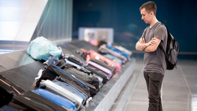 Airlines charged more than $7 billion last year for luggage and flight changes, a figure that has been growing since 2010, according to a Government Accountability Office report Wednesday.