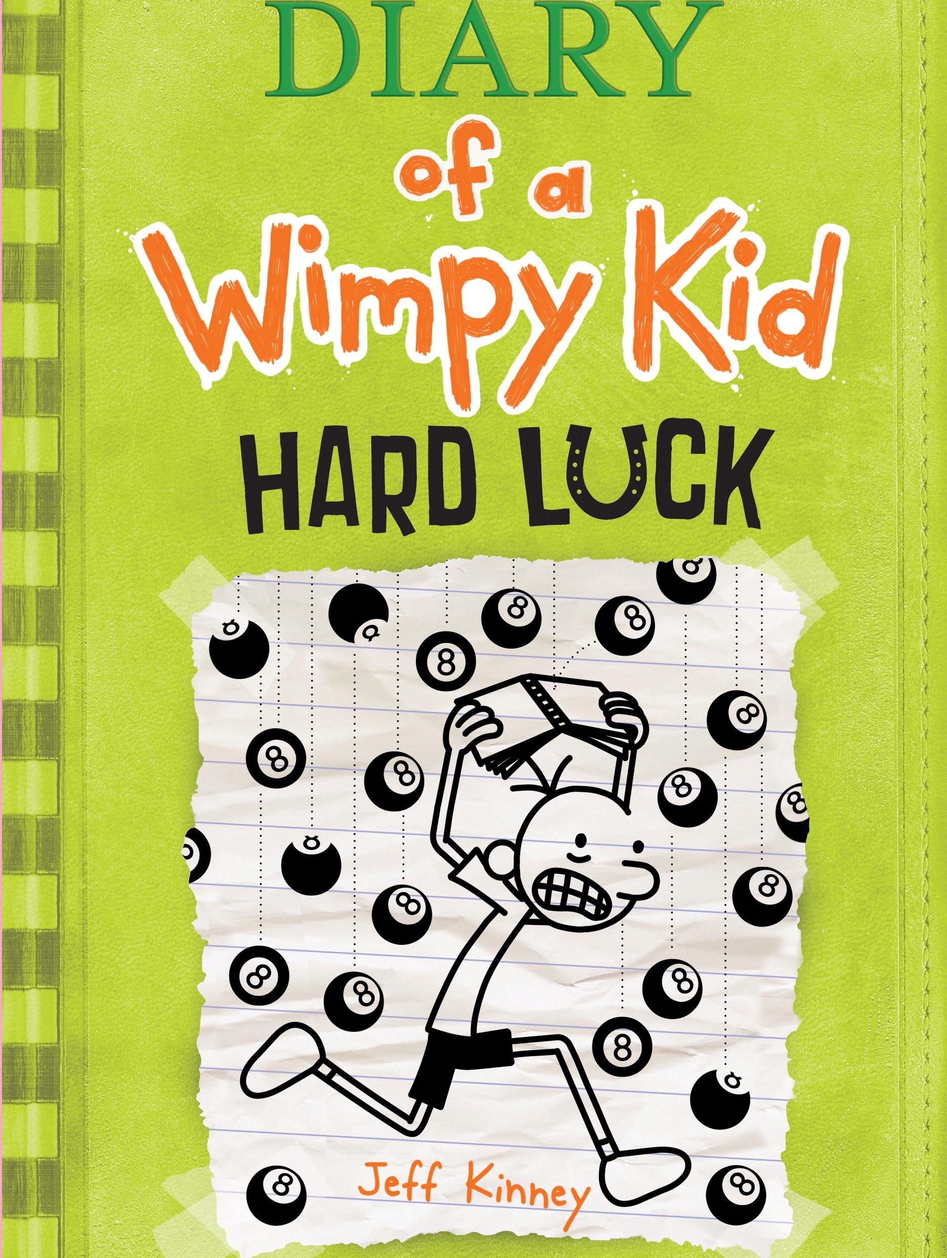 WIMPY HARD KINNEY BOOKS