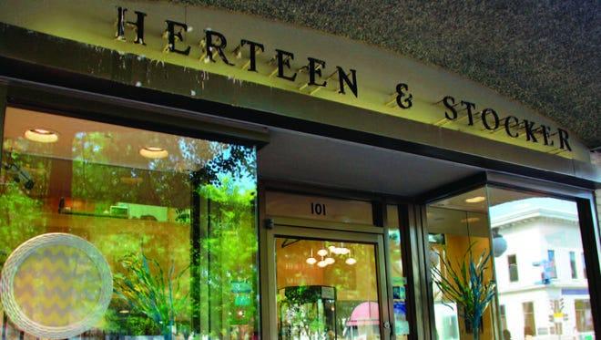 Herteen & Stocker
