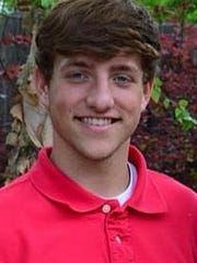 Clay LewisJackson Chr., Sr., MidfieldStarted 22 matches, 5 assists