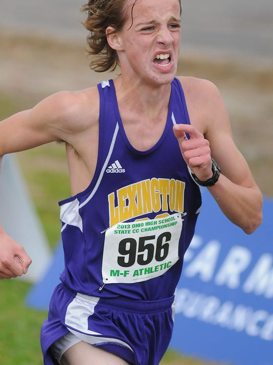 MNJ Boys XC preview