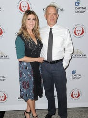 """""""We want to be married to each other,"""" says Rita Wilson"""