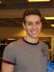 Jackson Roeder died by suicide in February 2017, after