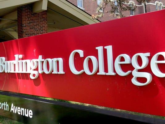 BUR 0815 Burlington College 1