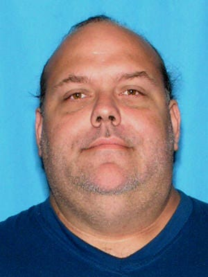 This image provided by the Florida Department of Law Enforcement shows an undated photo of Timothy Poole.
