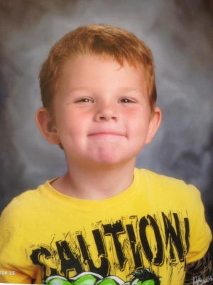 Police have expanded their search area for Noah Terry Thomas of Pulaski County.