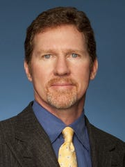 Mike Phillips, CEO of PECO Real Estate Partners