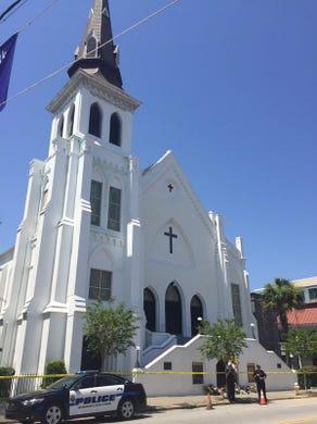 Lone Wolf Hate Crime Attacks Like Charleston Shooting On