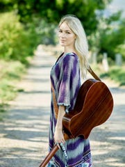 Jewel will talk about her new memoir Sept. 15 at City Winery. Later that night, she will perform as part of the Americana Music Festival.