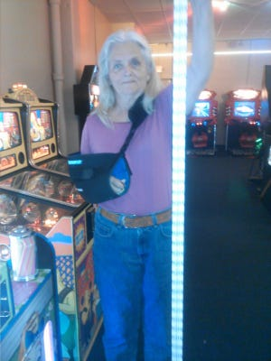 Chandra Eden, 66, was found by Tempe police after being missing for a day from her Glendale group home.