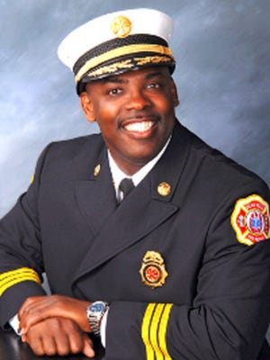 Victor Williams, assistant fire chief for the Delray Beach Fire-Rescue Department in Delray Beach, Fla. was unanimously chosen to become Gallatin's next fire chief .