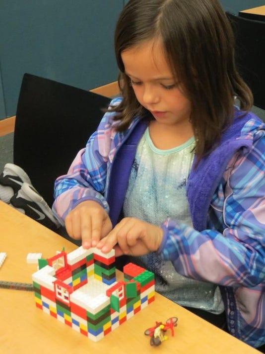 mto Library Legos